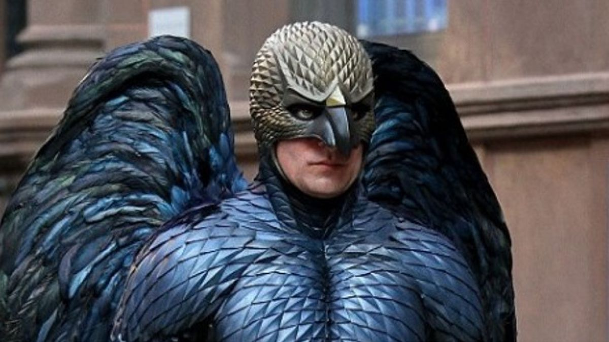 Así es Birdman, la última película de Alejandro González Iñarritu