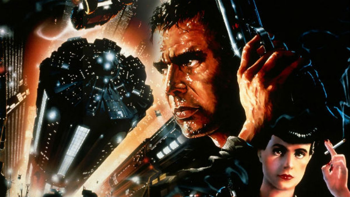 El guión de Blade Runner 2 está listo