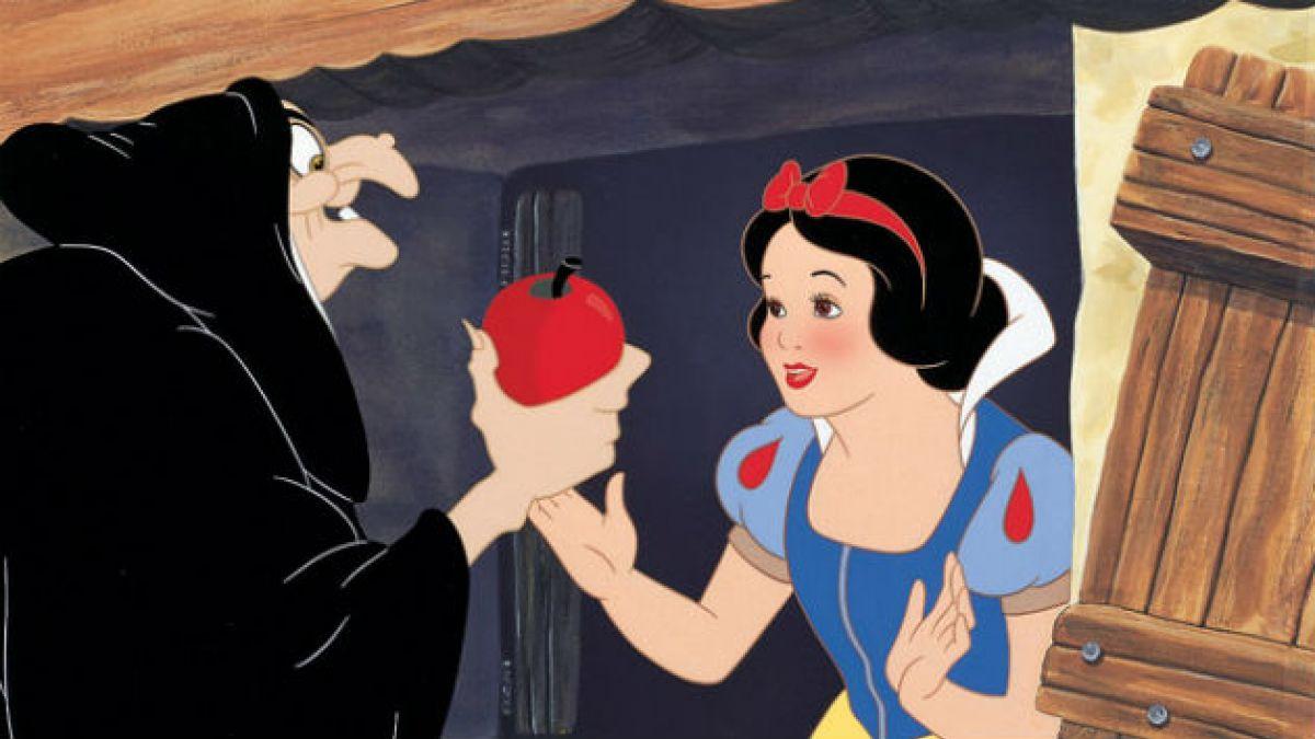 La triste razón por la que los protagonistas de las películas Disney no tienen madres