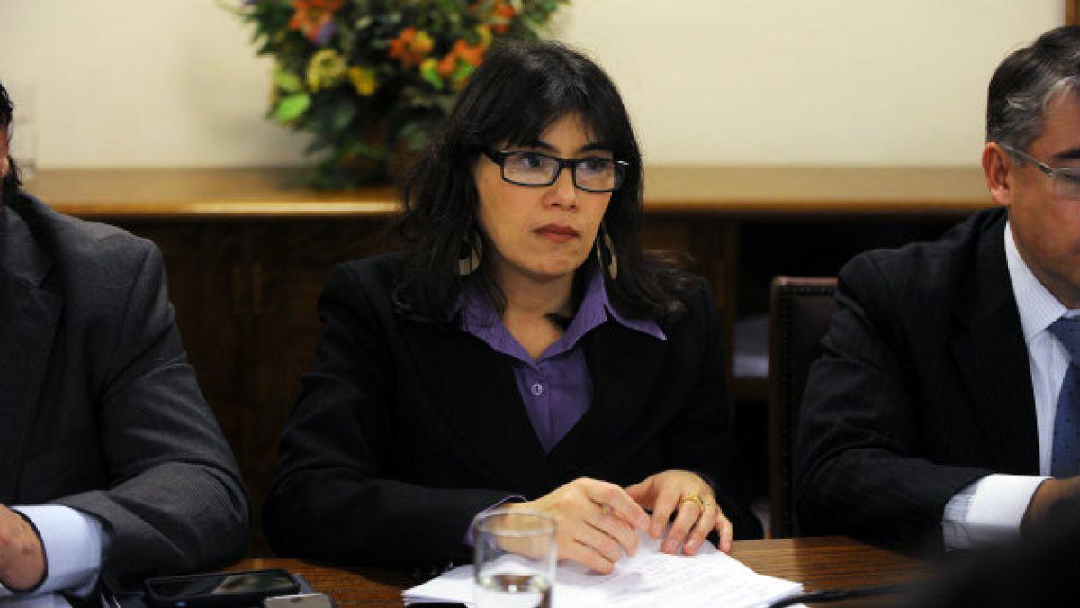 Blanco atribuye a críticas machistas polémica por nombramiento de su marido en Barrick Gold