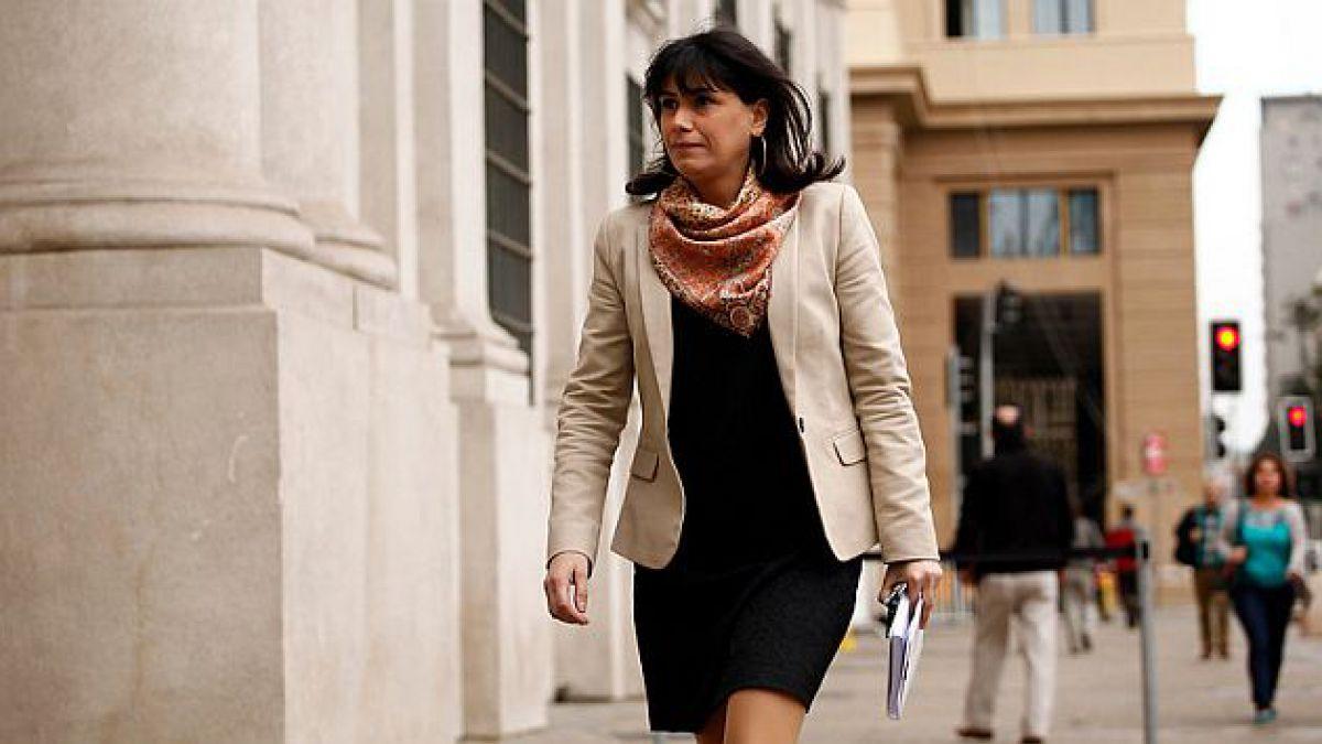 Ministra del Trabajo ratifica reforma laboral: Está pensada para el último cuatrimestre