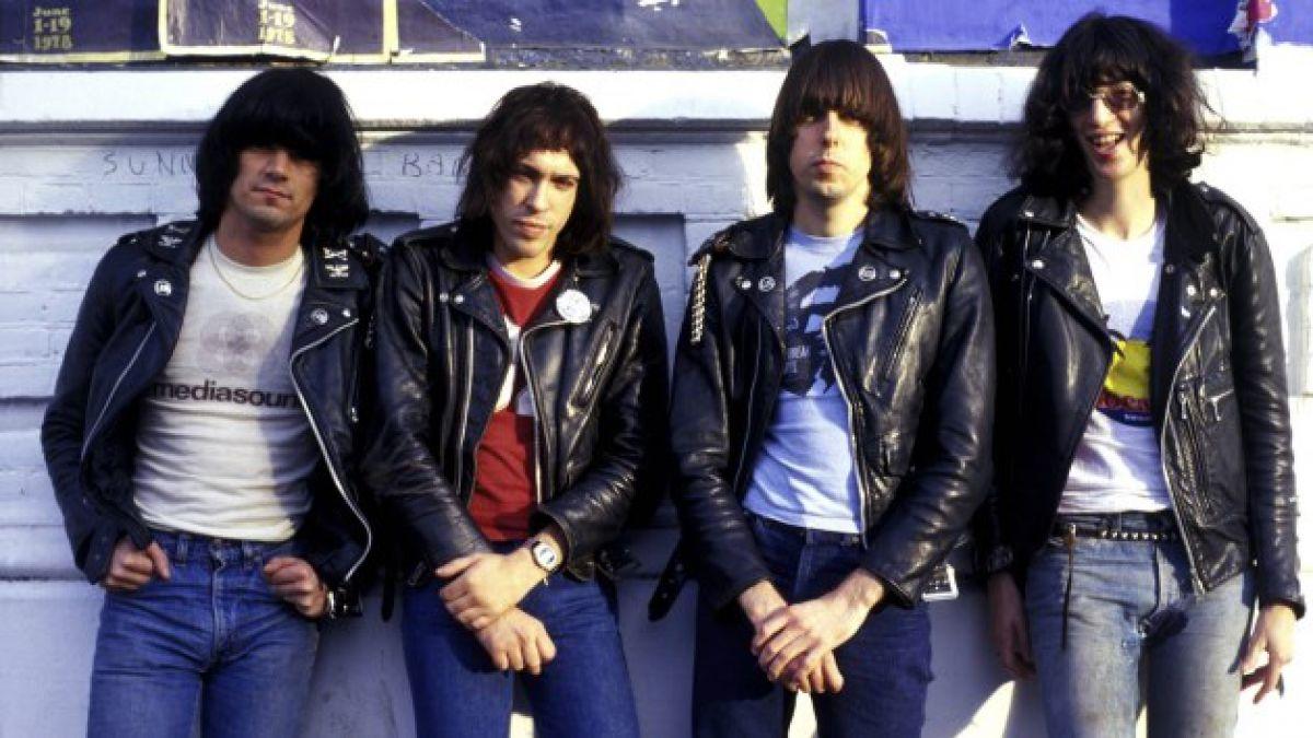 Scorsese dirigirá un filme sobre The Ramones