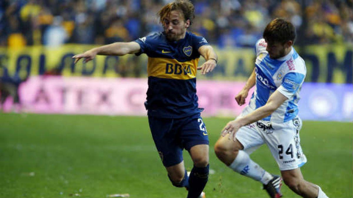 José Pedro Fuenzalida niega salida anticipada de Boca Juniors