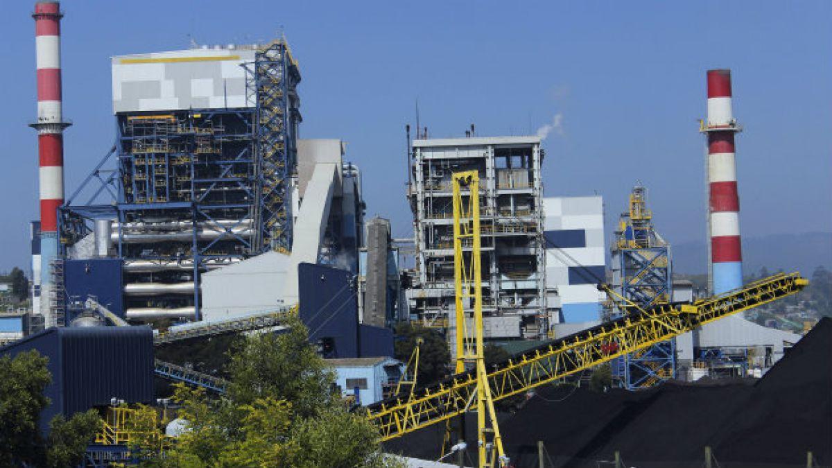 Superintendencia sanciona a Endesa por incumplimientos ambientales de Termoeléctrica Bocamina II
