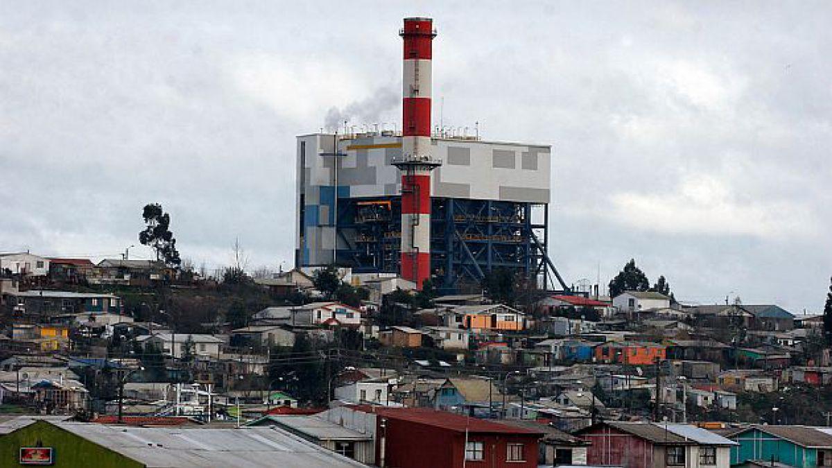 Endesa pide dejar sin efecto sanción por incumplimientos en termoeléctrica Bocamina