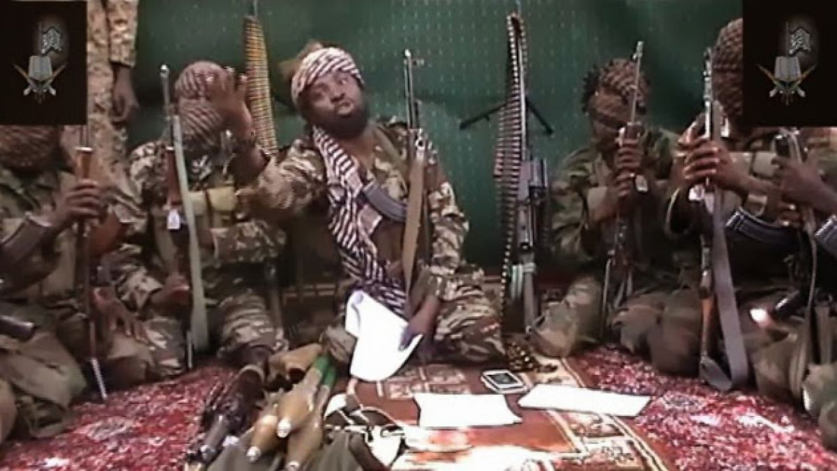 Ejército camerunés asegura que líder de Boko Haram ha muerto