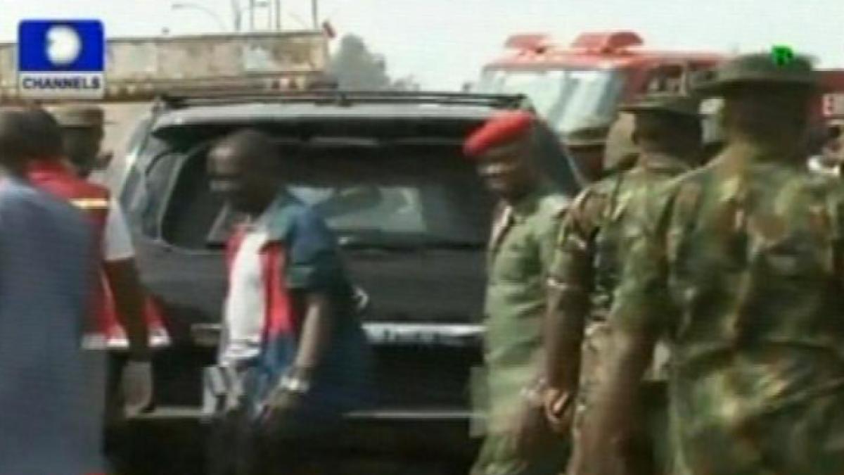Boko Haram secuestró a la esposa del viceprimer ministro de Camerún