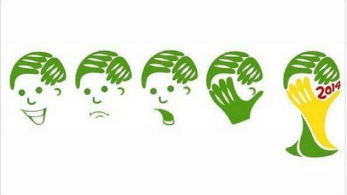 Los memes que hace un año se burlaban de la goleada contra Brasil