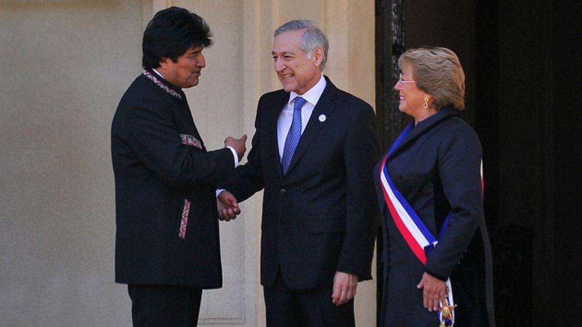 La Haya: Bolivia plantea optimismo ante demanda y Chile califica de inconducentes críticas de Ev