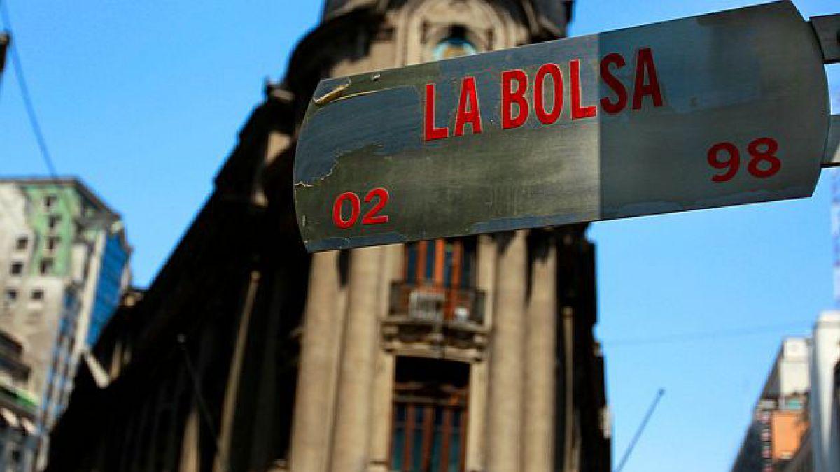 Bolsa de Santiago cierra con alza de 0,17 % a 3.798,99 puntos