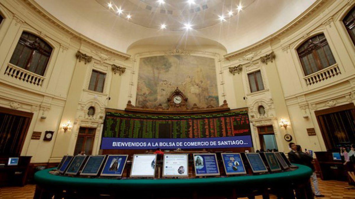 Bolsa de comercio descarta aplicar nuevas sanciones por caso Cascadas