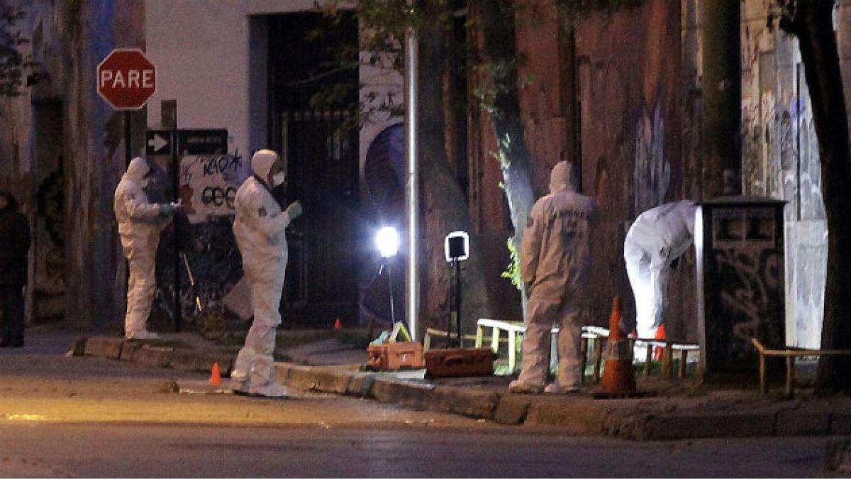 Familiares de joven muerto por bombazo en Yungay: Es una víctima, pedimos respeto y justicia
