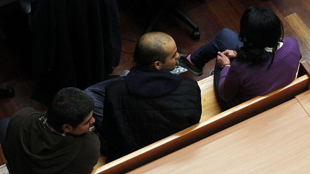 Bombazos: Fiscalía indaga otros presuntos involucrados en los ataques explosivos
