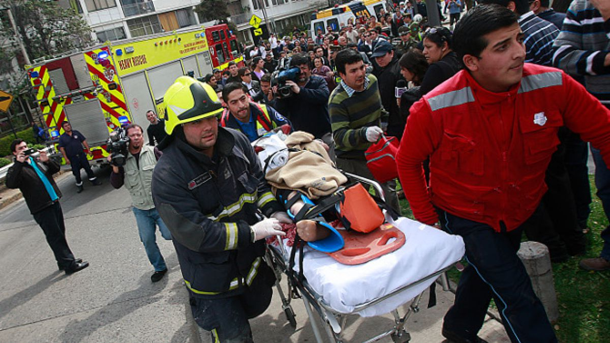 ¿Qué se sabe y qué falta por aclarar del atentado explosivo en Escuela Militar?