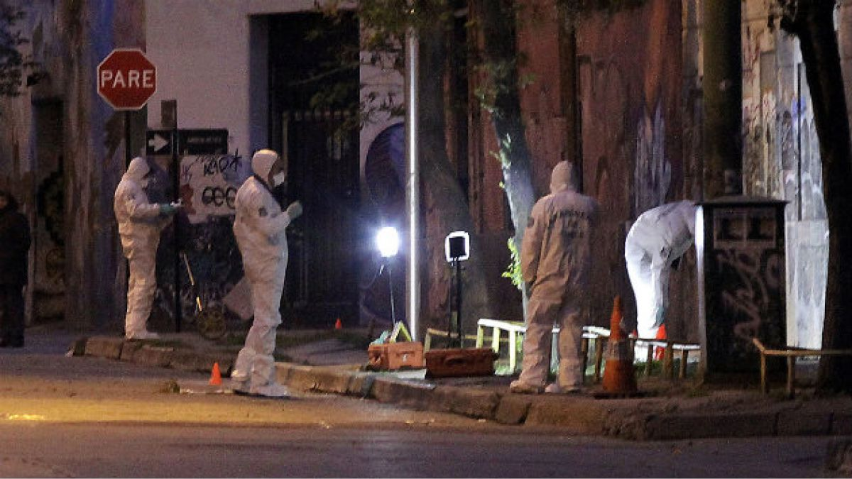 Director de ex posta central anuncia sumario por filtración de imágenes de hombre muerto por bombazo