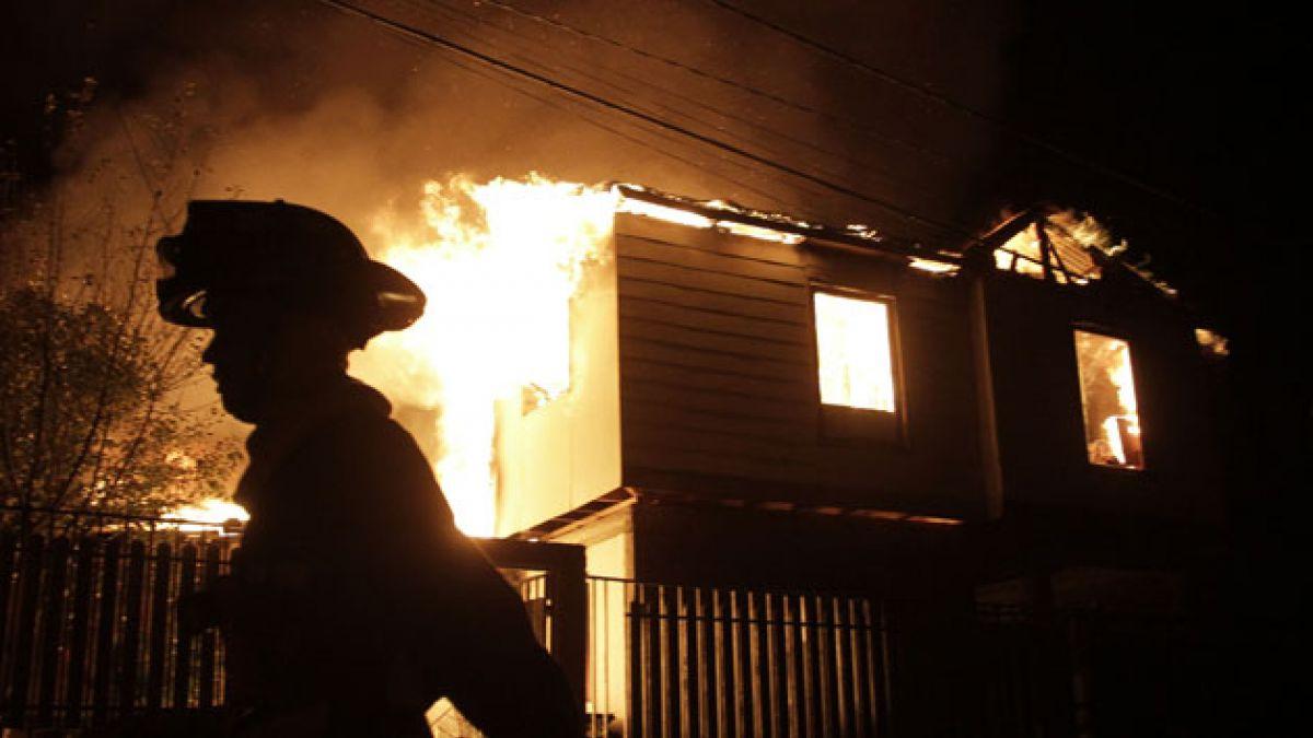 [Mapa] Chile no es el único país con bomberos voluntarios en América