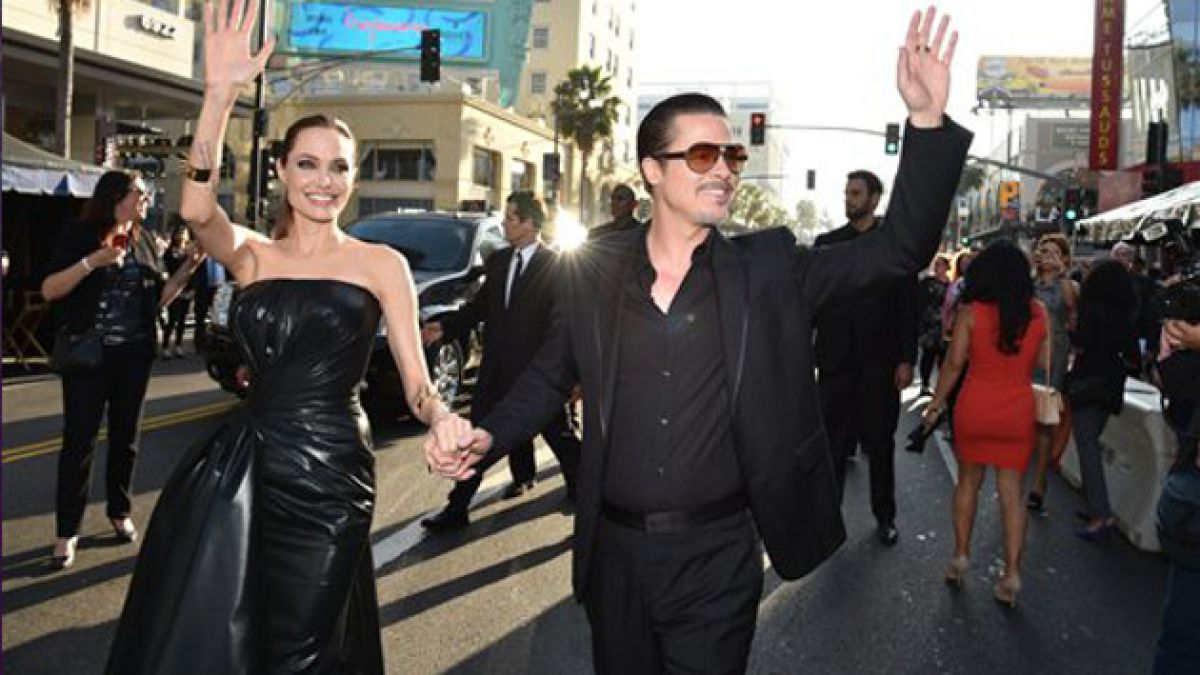 Brad Pitt pide orden de restricción contra periodista que lo agredió