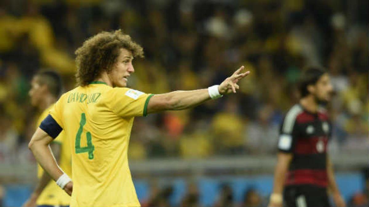 Lanzan juego que se burla de la defensa de Brasil