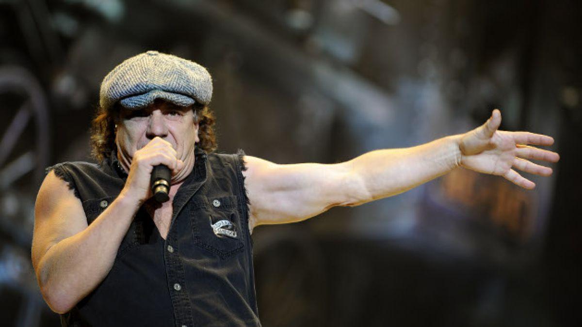 AC/DC desmiente rumores y no se retirará