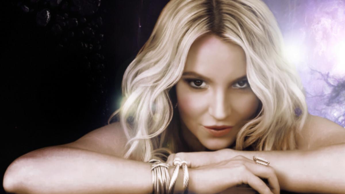 Así canta Britney Spears sin su voz editada