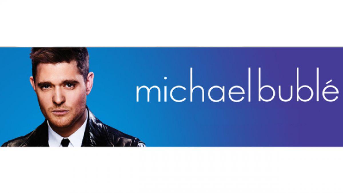 Michael Bublé suma nueva fecha en Chile tras agotar tickets de primer show