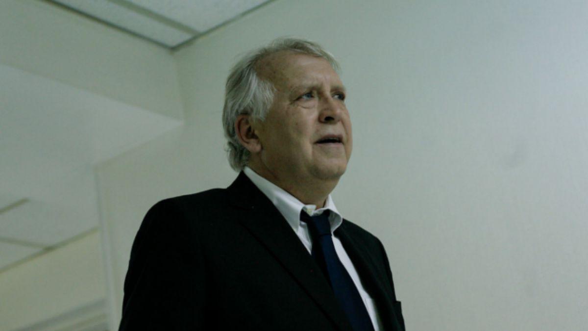 Ministro Burgos: La situación es de completa normalidad