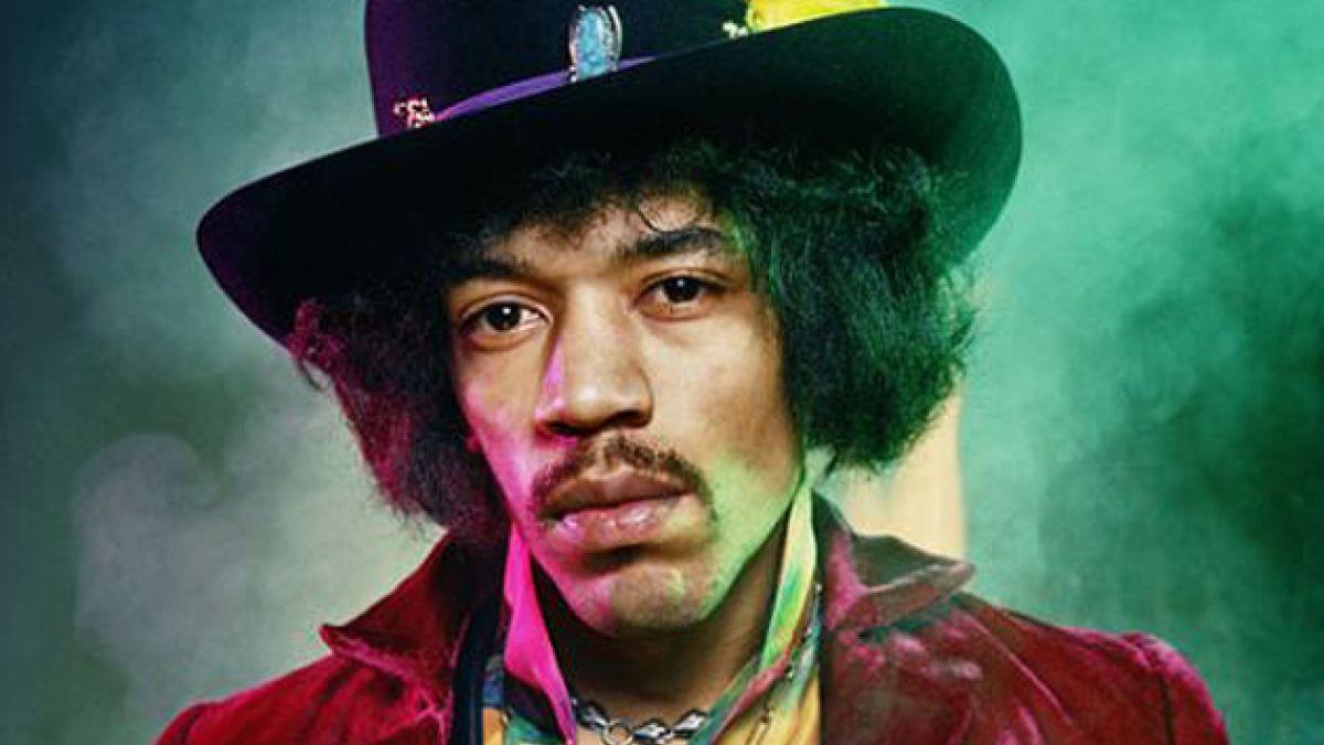 Jimi Hendrix: dos álbumes serán reeditados y lanzados en septiembre