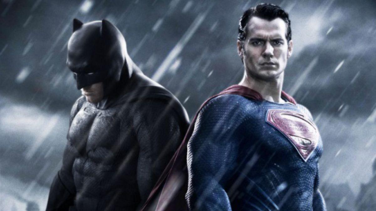 Batman V Superman cambia fecha de estreno para no toparse con Capitán América 3