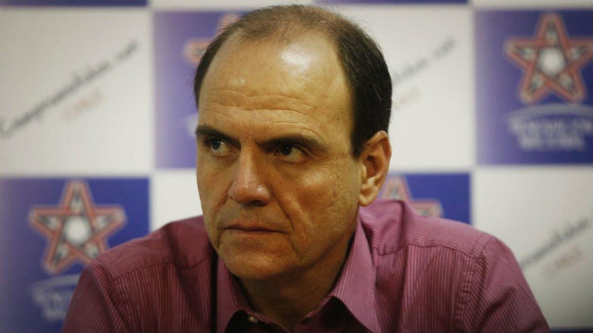 RN dice que confía en inocencia de Martínez y manifiesta preocupación por los quórums en la Cámara