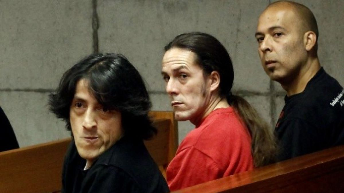 Justicia condena a 18 años de presidio a Aliste Vega por asesinato de cabo Luis Moyano