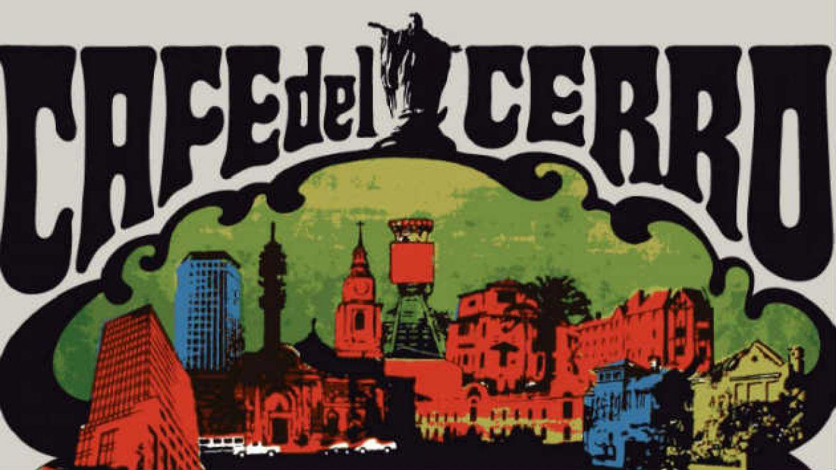 Rinden tributo al Café del Cerro, el emblemático refugio musical de los 80