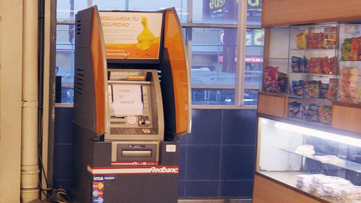 Gobierno remarca que bancos deben garantizar servicio de cajeros automáticos en Fiestas Patrias