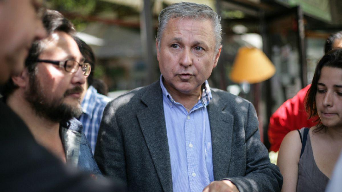 Dictan orden de detención contra Marcel Claude por ausentarse de audiencia en Tribunales