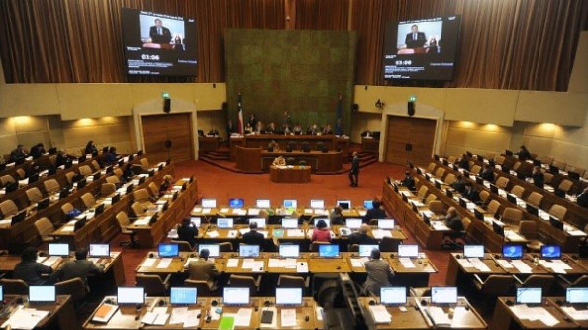 Nueva Mayoría y Alianza alcanzan sus peores resultados en septiembre según Adimark