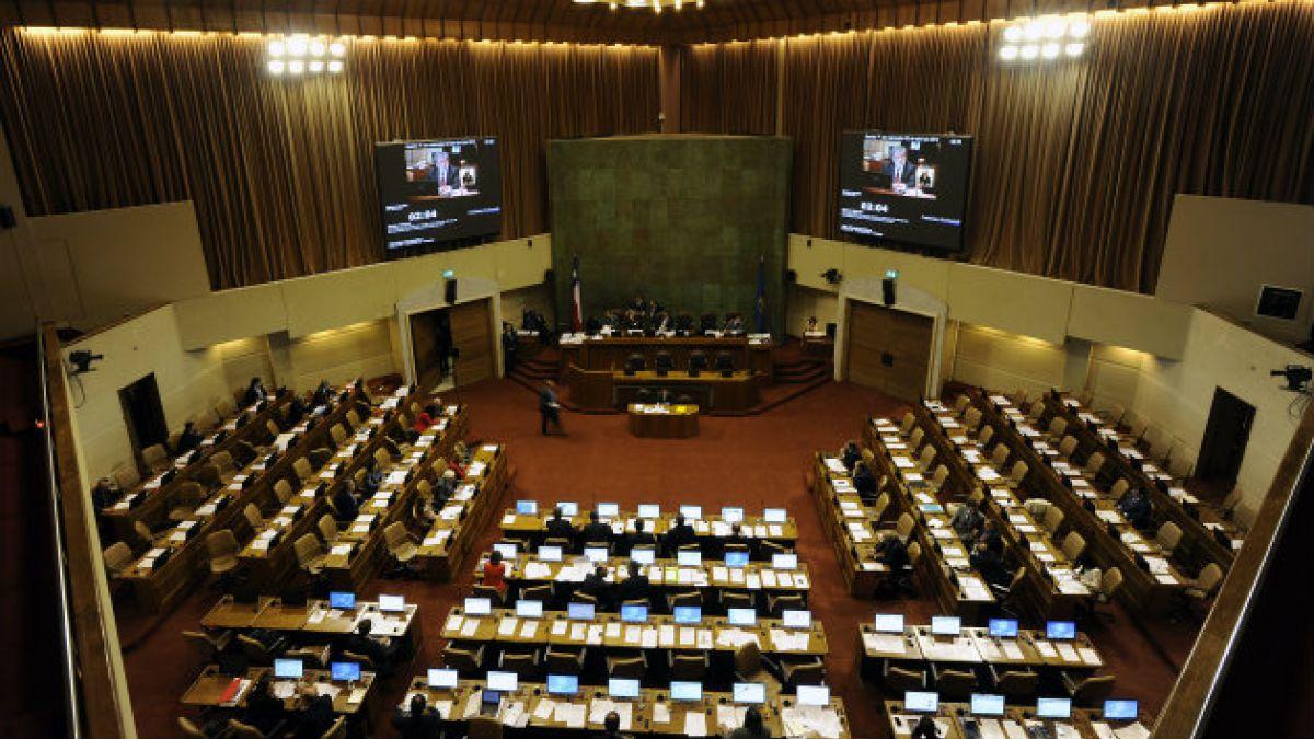 Cámara de diputados aprueba proyecto de ley para permitir voto de chilenos en el extranjero