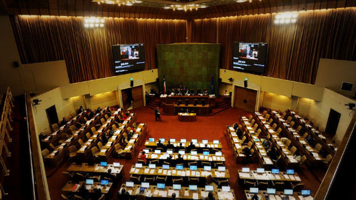 Cámara de Diputados aprueba proyecto de acuerdo para Visa Waiver y pasa al Senado