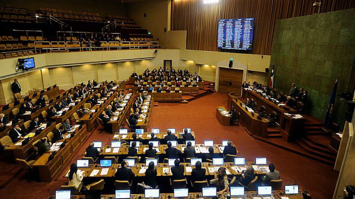 Cámara de Diputados aprueba proyecto de reajuste de salario mínimo y ahora pasará al Senado