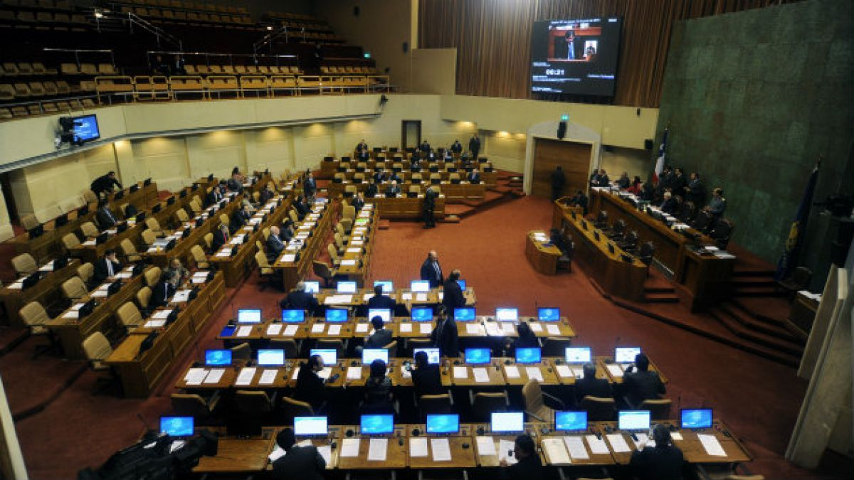 Diputados presentan iniciativa para sancionar a quienes contraten personas que aparecen en el regist