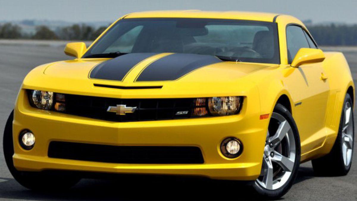 Sernac aclara que falla en autos Chevrolet Camaro es en llave de ignición