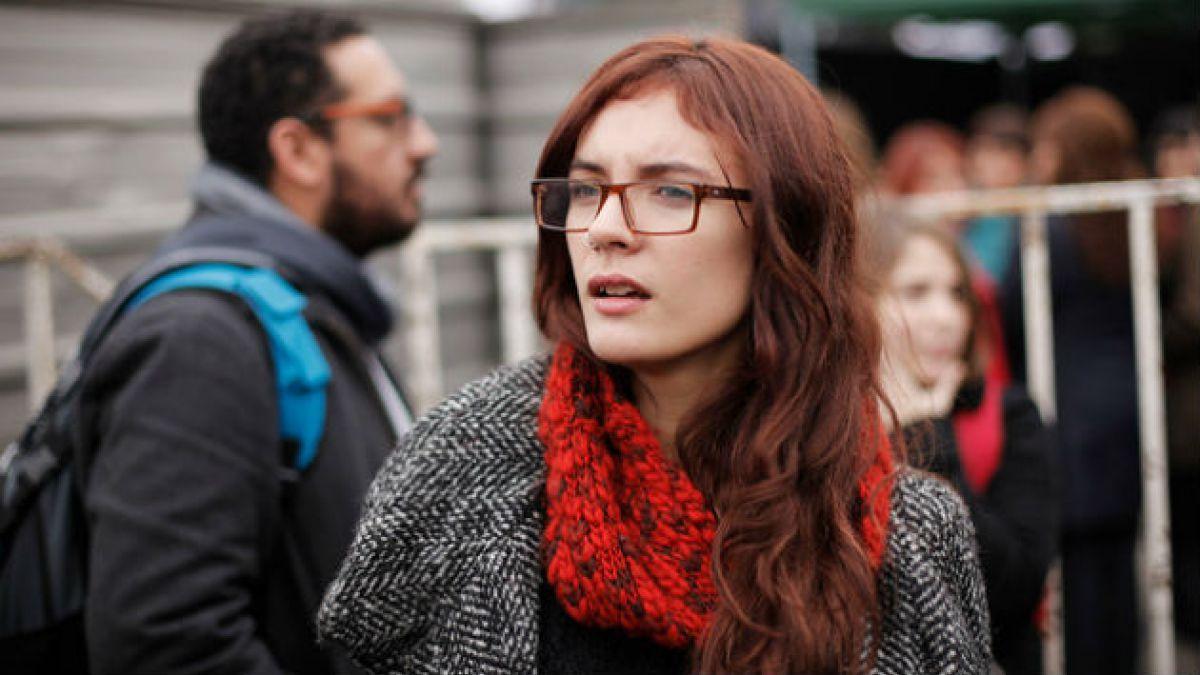 Camila Vallejo: Es entendible este rechazo sobre mi gestión