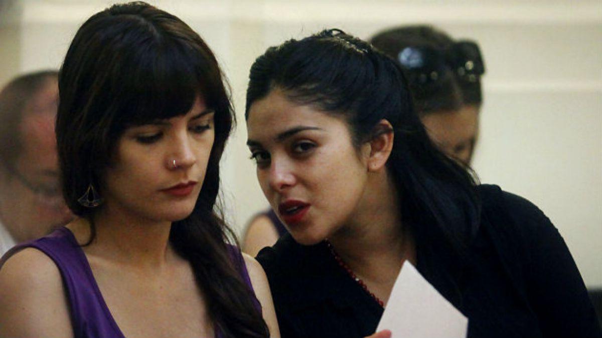 Camila Vallejo y Karol Cariola anuncian proyecto de ley para prohibir y sancionar el lucro en educac