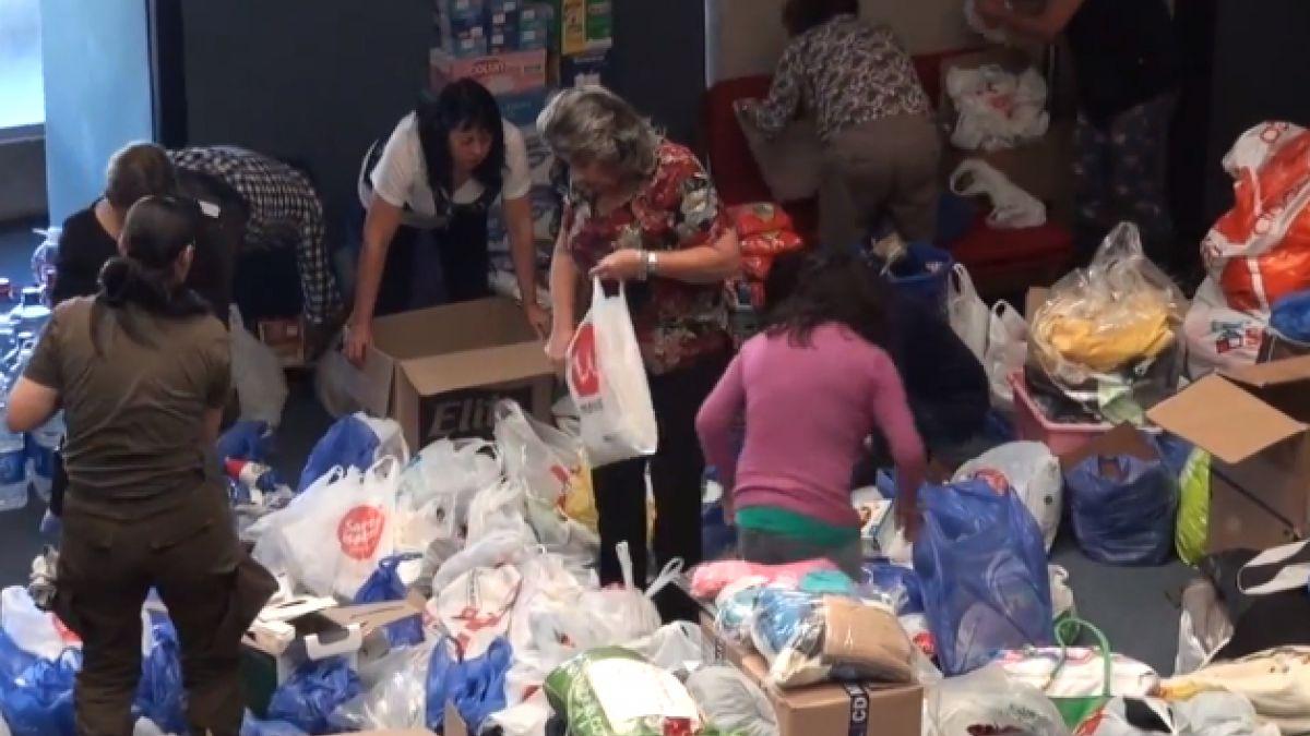 [VIDEO] Así es la campaña Viña del Mar ayuda a Valparaíso