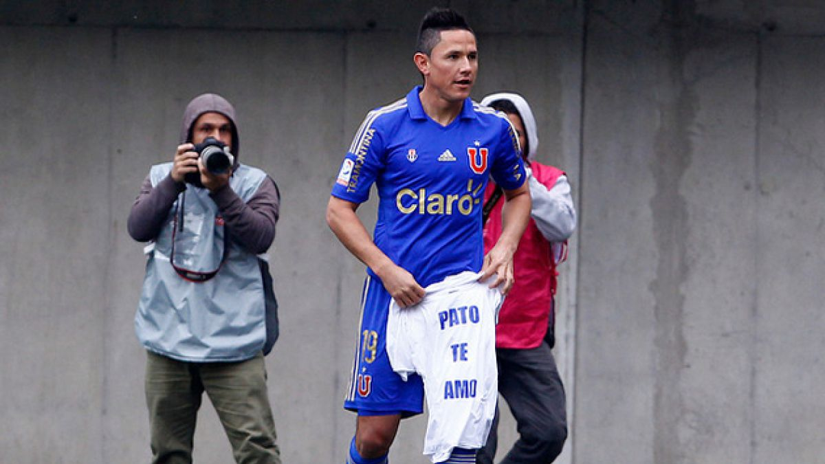 Gustavo Canales podría perderse el Superclásico tras ser citado por el tribunal de disciplina de la