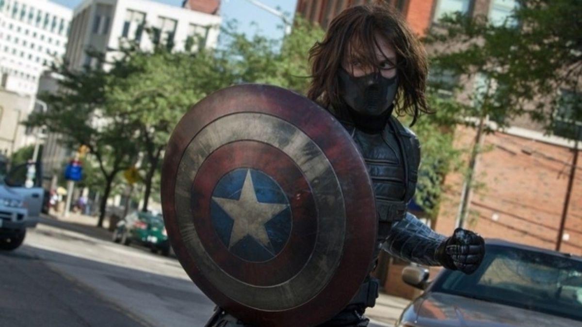 Detalles de la tercera parte del Capitán América