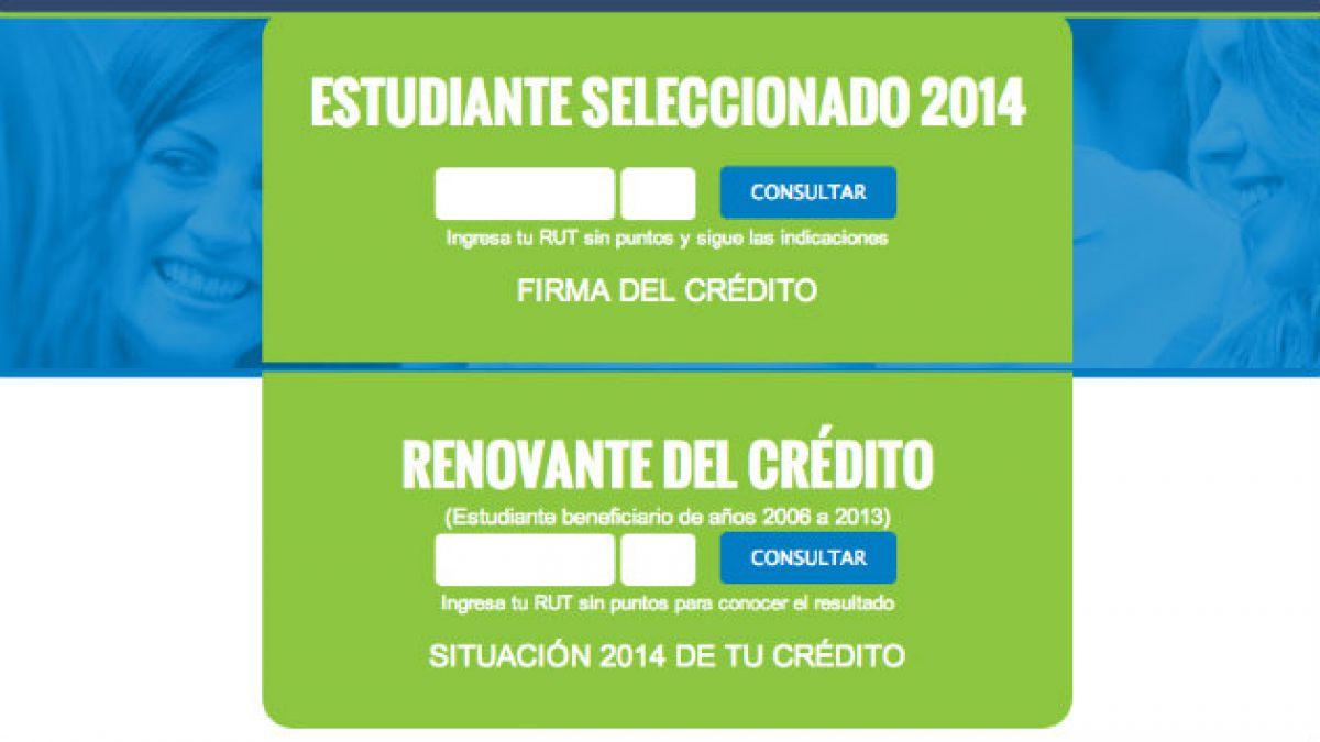 Conoce si eres uno de los beneficiados con la rebaja al Crédito con Garantía Estatal para la Educaci