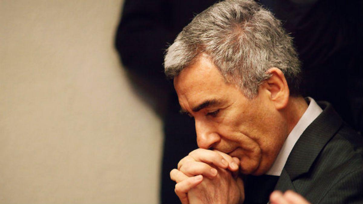 Carlos Peña y proyecto de reforma educacional: permite al administrador provisional tomar la propie