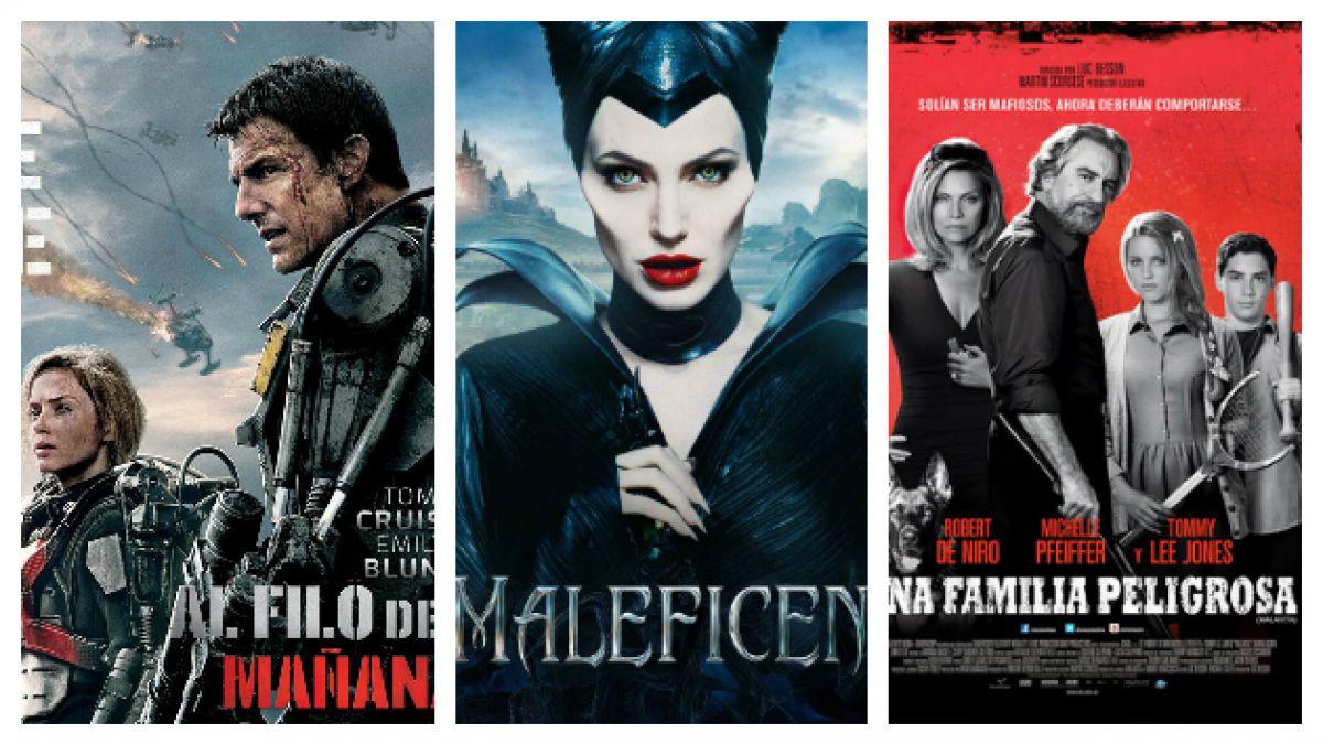 Cartelera: Las películas que llegan al cine este 29 de mayo