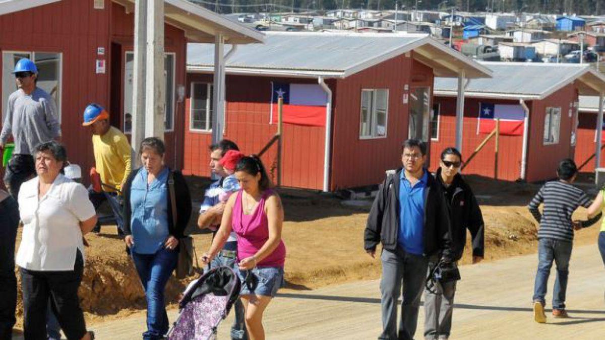 Subsidio habitacional: revisa si eres uno de los beneficiados del segundo llamado