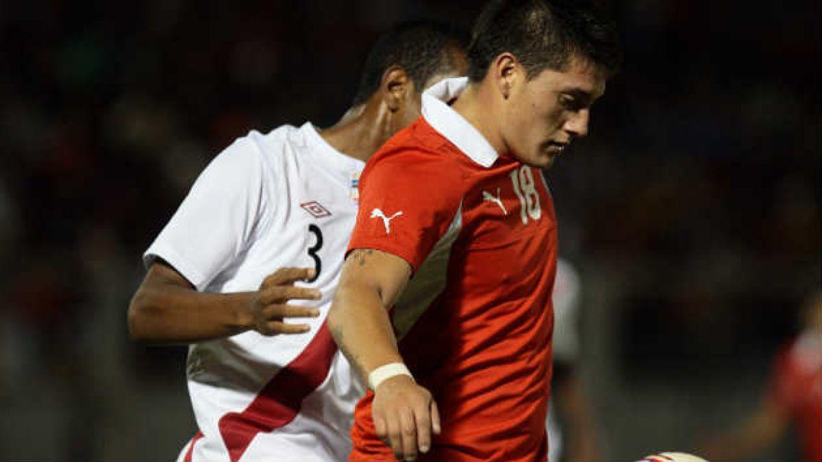 Selección Sub 21 cae 3-0 ante Francia en el Esperanzas de Toulon