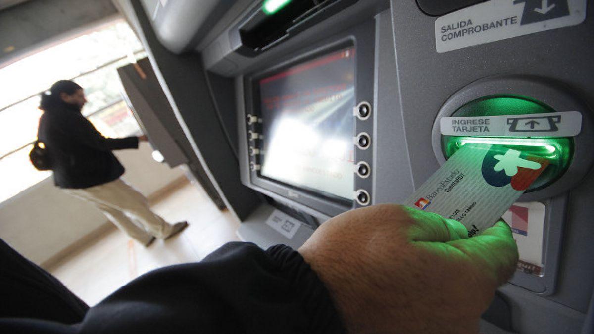 ¿Qué pasará con los cajeros automáticos después del fin de Windows XP?